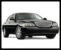 Prom Luxury Sedan